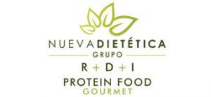Protein Food Gourmet